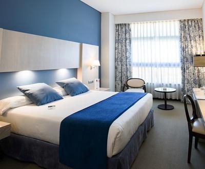 Habitación estándar Hotel Nuevo Boston